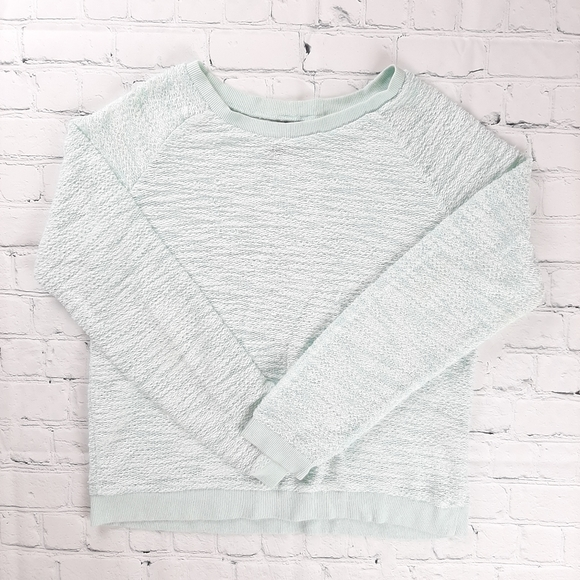Divided H&M Marled Knit Sweater